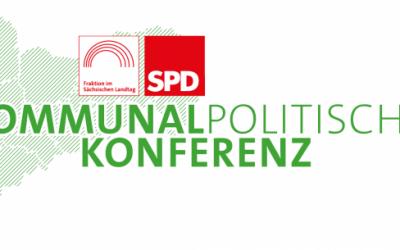 Kommunalpolitische Konferenz der SPD-Landtagsfraktion am 14. April