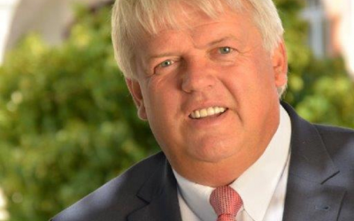 Dieter Greysinger bleibt Bürgermeister von Hainichen