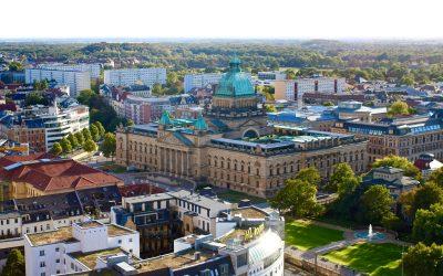 Leipzig soll Mitteldeutschlands führender Technologiestandort für Wasserstoff werden
