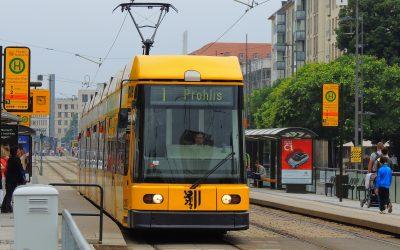 Stadtwachstum und technologischer Wandel – Die Dresdner Nahverkehrsinitiative