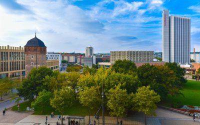 Chemnitz beschließt Doppelhaushalt 2021/2022