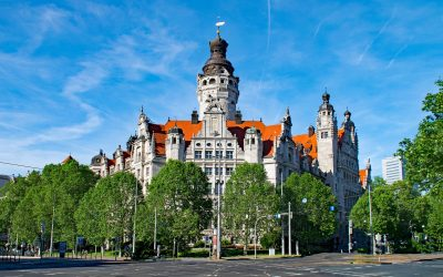 Stellenausschreibung: Referent/in bei der SPD-Stadtratsfraktion Leipzig