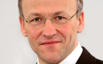 Dresdens Finanzbürgermeister Peter Lames neuer Landesvorsitzender der sozialdemokratischen Kommunalpolitiker