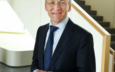 Peter Lames als Landesvorsitzender der sozialdemokratischen Kommunalpolitiker bestätigt