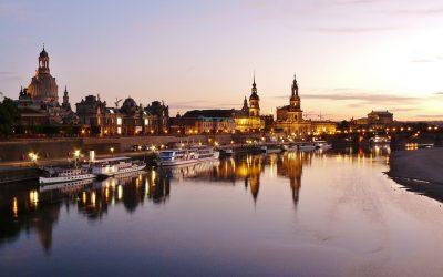Stellenausschreibung: Amtsleiter Haupt‐ und Personalamt der Landeshauptstadt Dresden