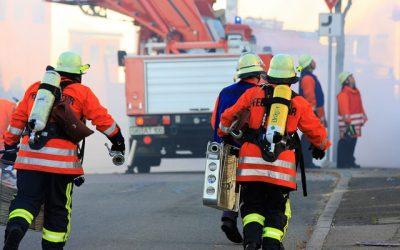 Zusätzliche Mittel zur Förderung der Feuerwehren