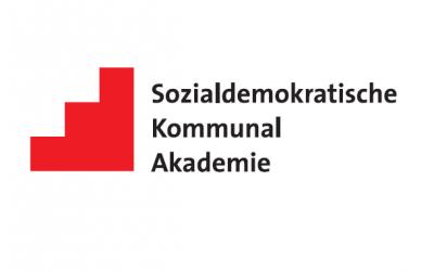 Ausschreibung: 52. Kurs der Sozialdemokratischen Kommunalakademie im Frühjahr 2019